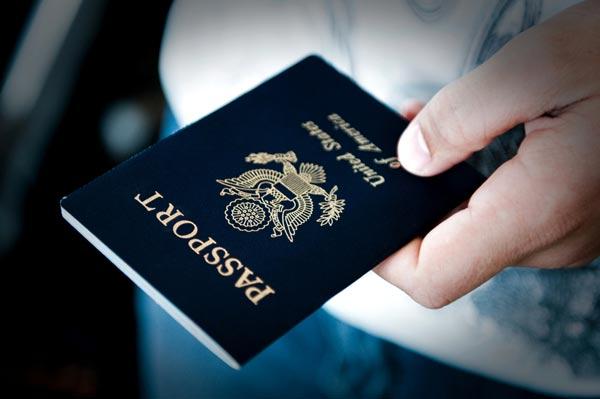 Dịch Vụ Visa & Hộ Chiếu